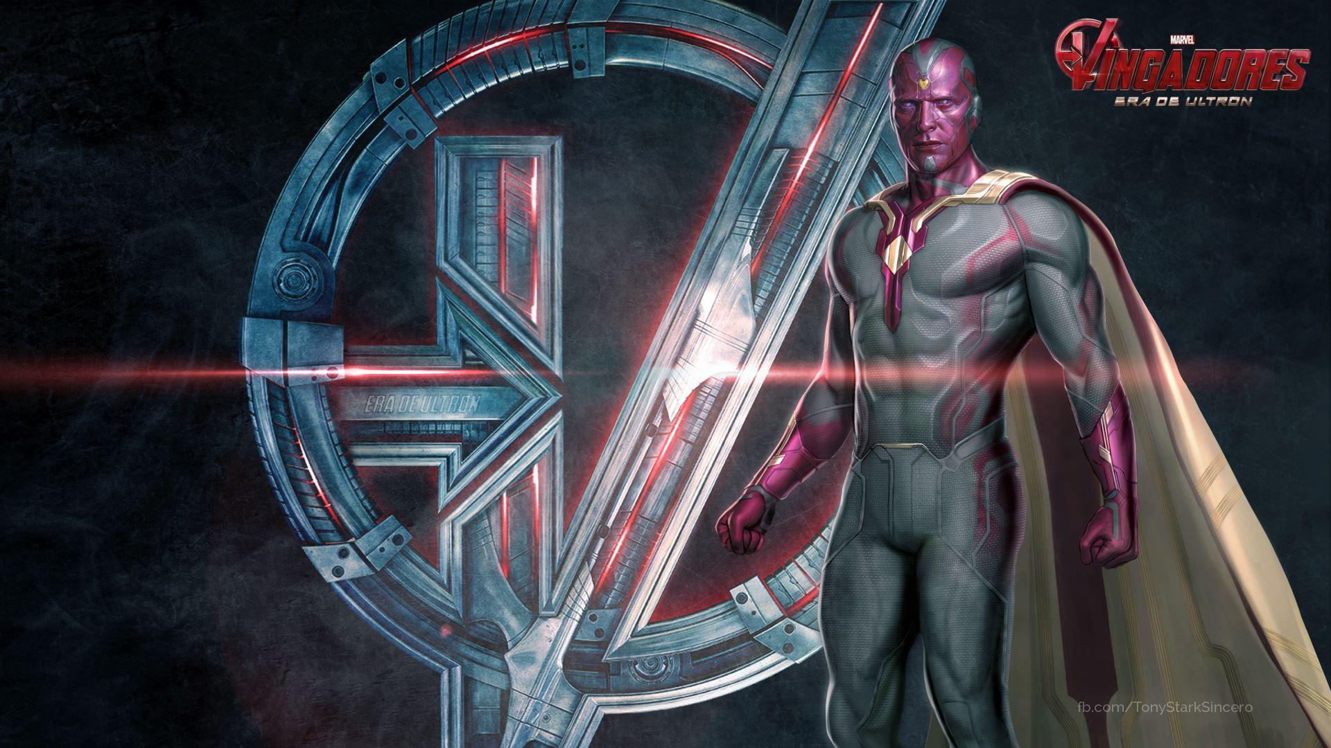 Новые изображения avengers age of ultron