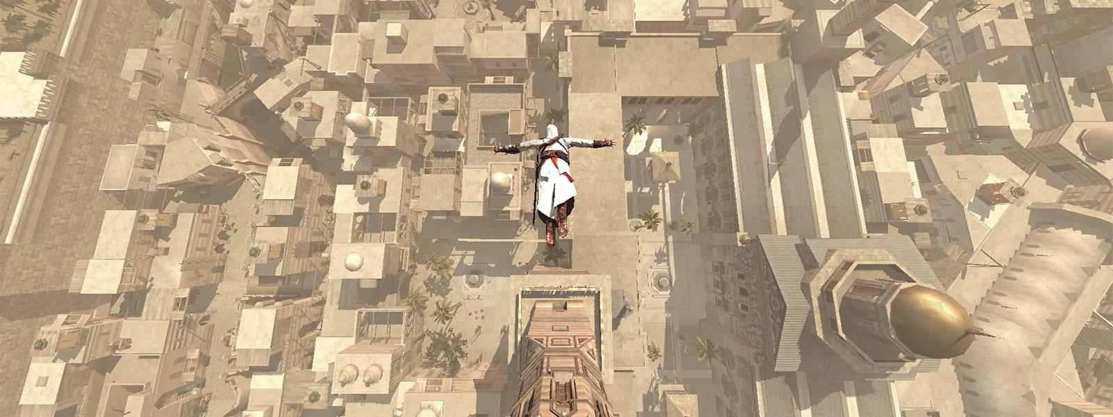 Прыжок Веры Assassin s Creed Wiki Fandom powered 54