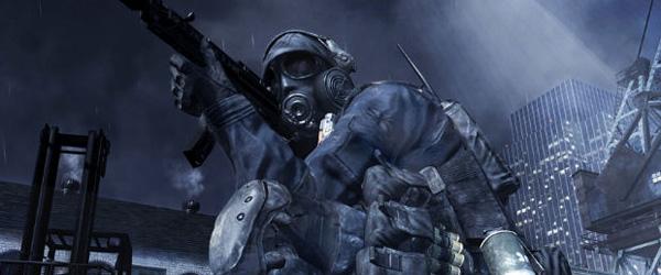 Call of Duty 4: Modern Warfare GameStop
