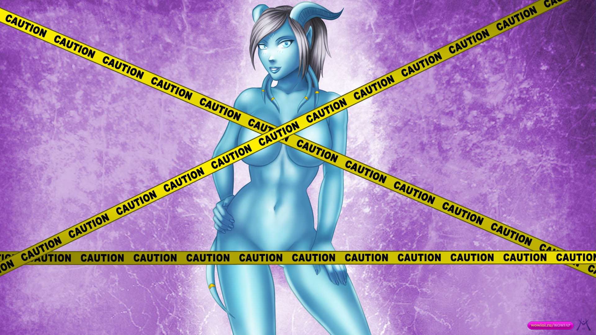 World of warcraft erotic pic draenei porno pic