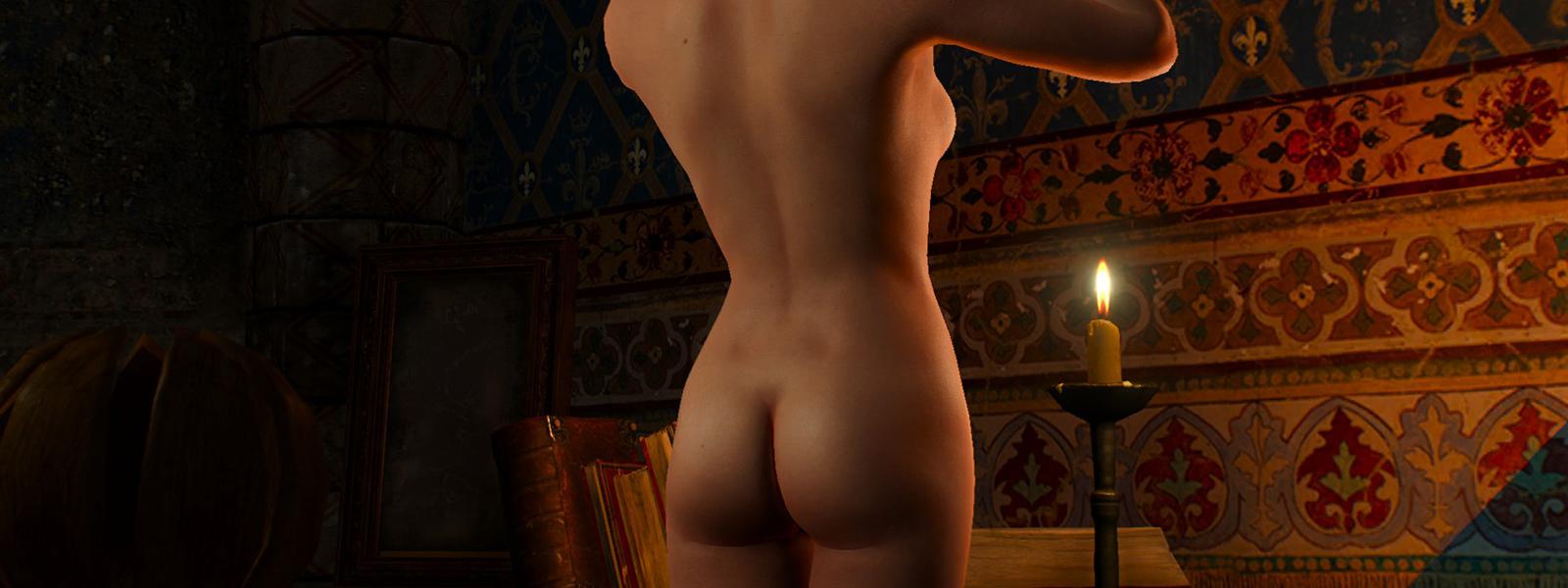 Гайд Ведьмак 3 Дикая Охота секс в игре