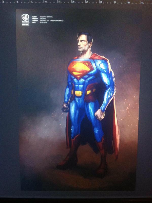 скачать игру про супермена через торрент - фото 2