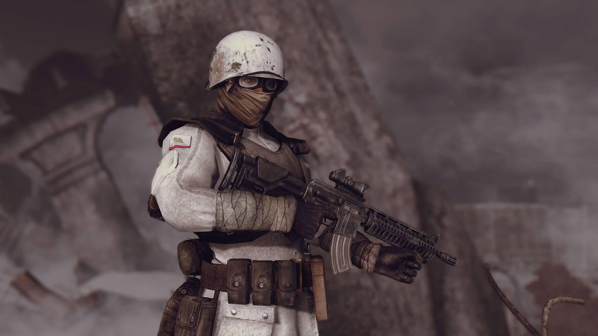 Fallout new vegas mod pirate nackt scene