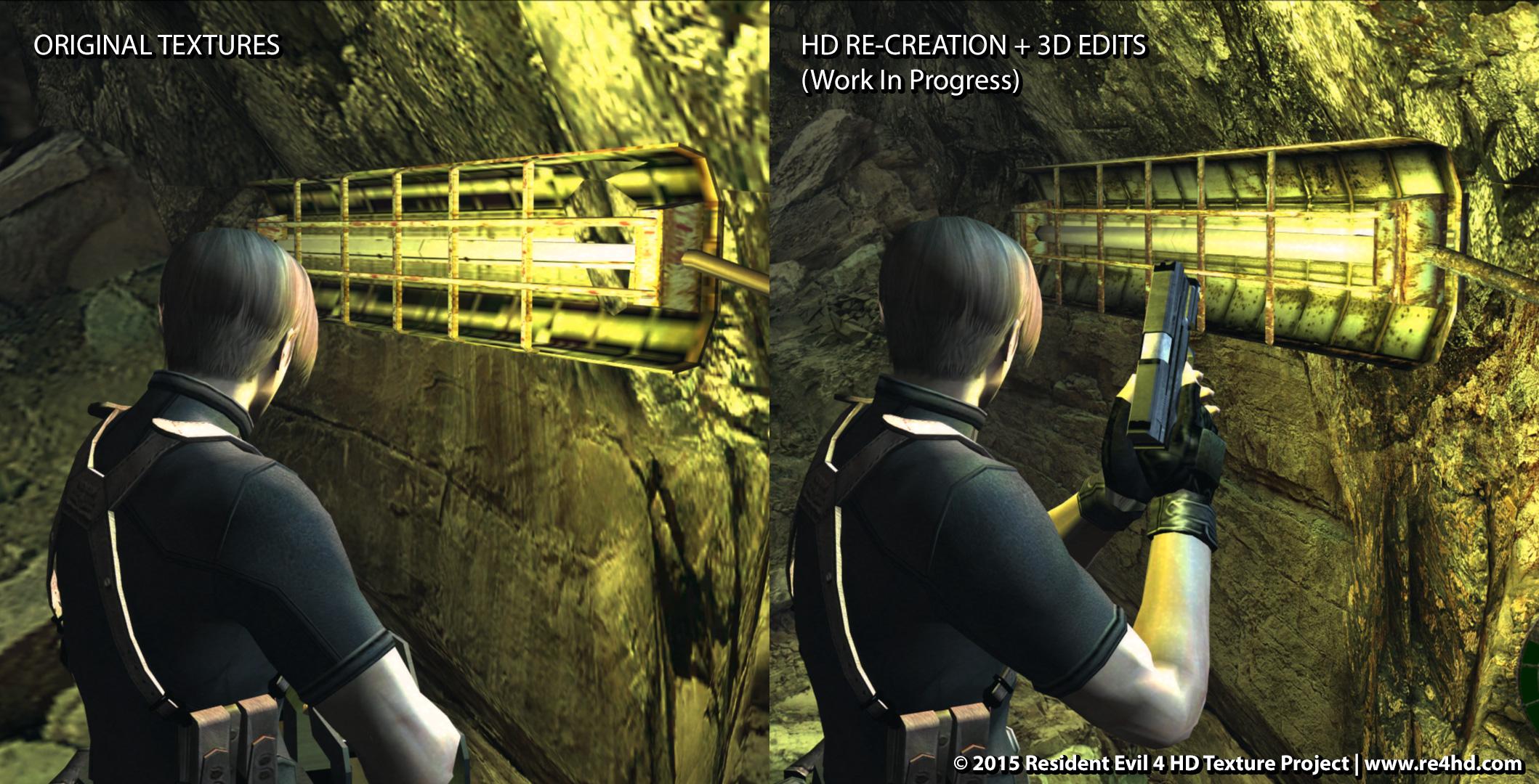 Something resident evil 4 upskirt screenshots quite good