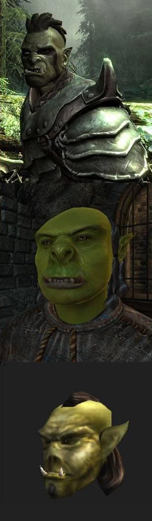 Сравнение графики: Skyrim vs Oblivion vs Morrowind ...: https://shazoo.ru/news/4947-The-Elder-Scrolls-V-Skyrim