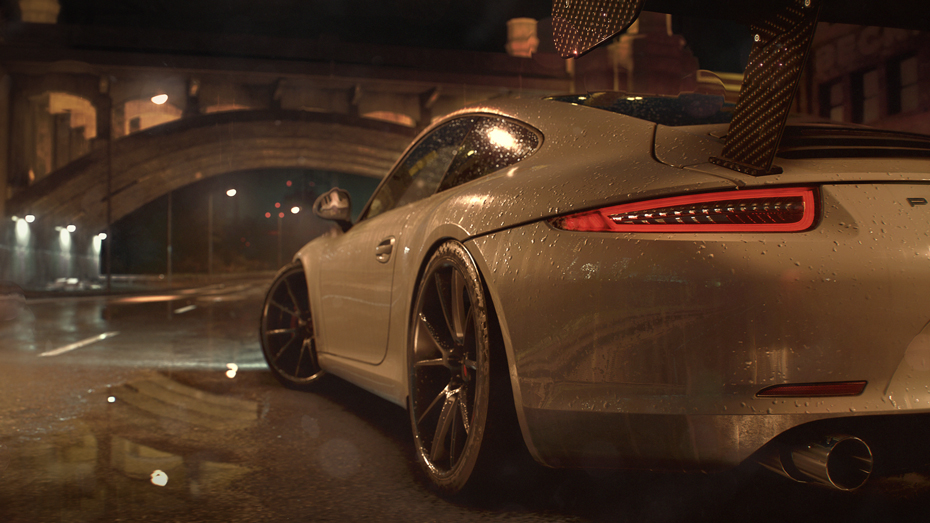 need for speed porsche unleashed лукоморье