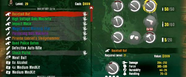 Dead Island: Уникальное и интересное оружие) - YouTube