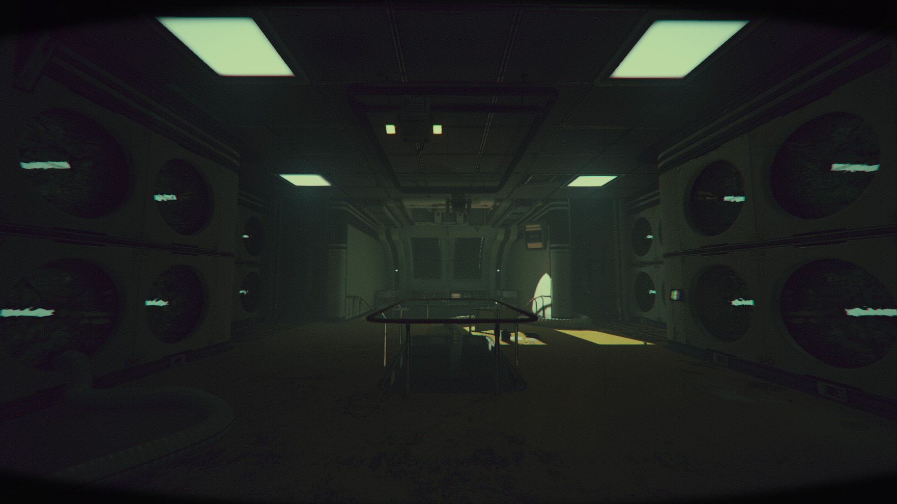 Routine (2016) PC - Скриншот 3