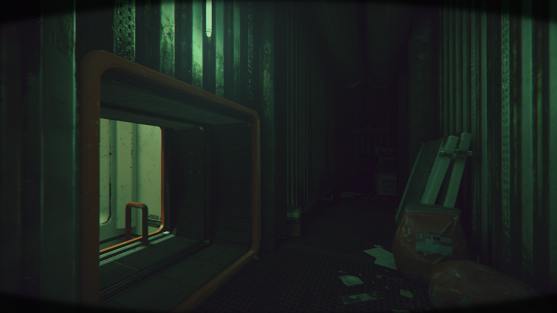 Routine (2016) PC - Скриншот 1