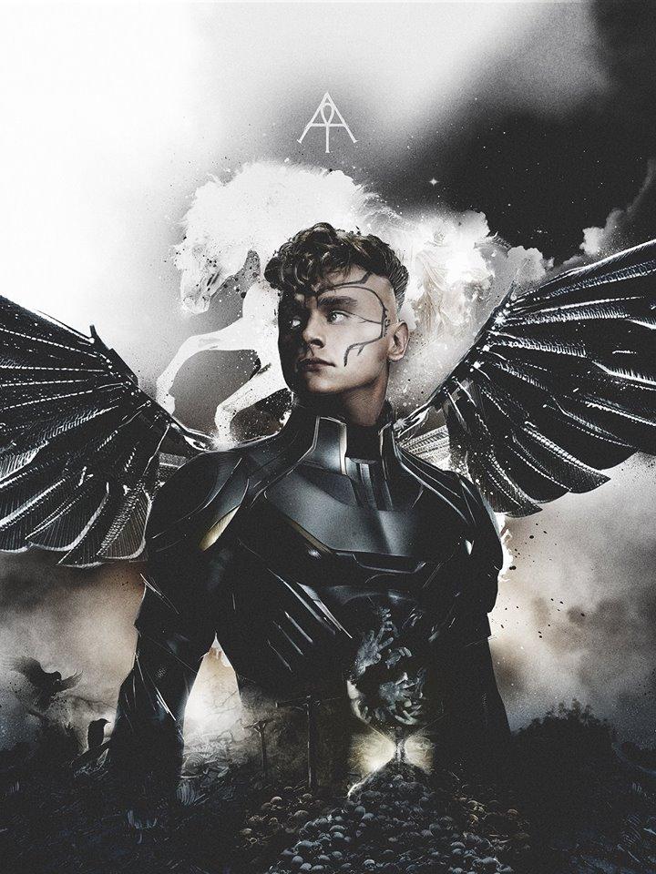 «Люди Икс: Апокалипсис» / 2016