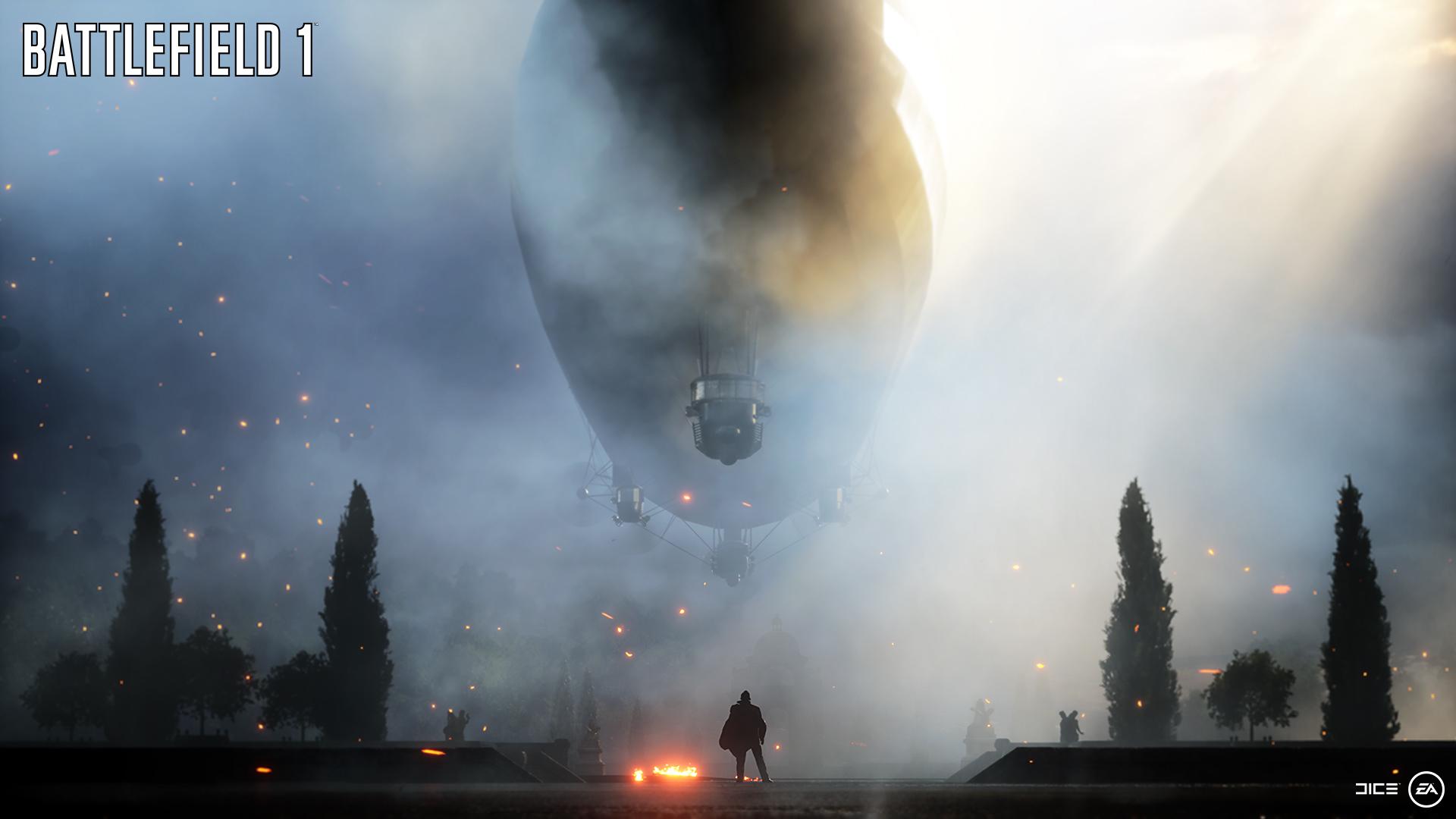 Battlefield 1 (2016) PC - Скриншот 3