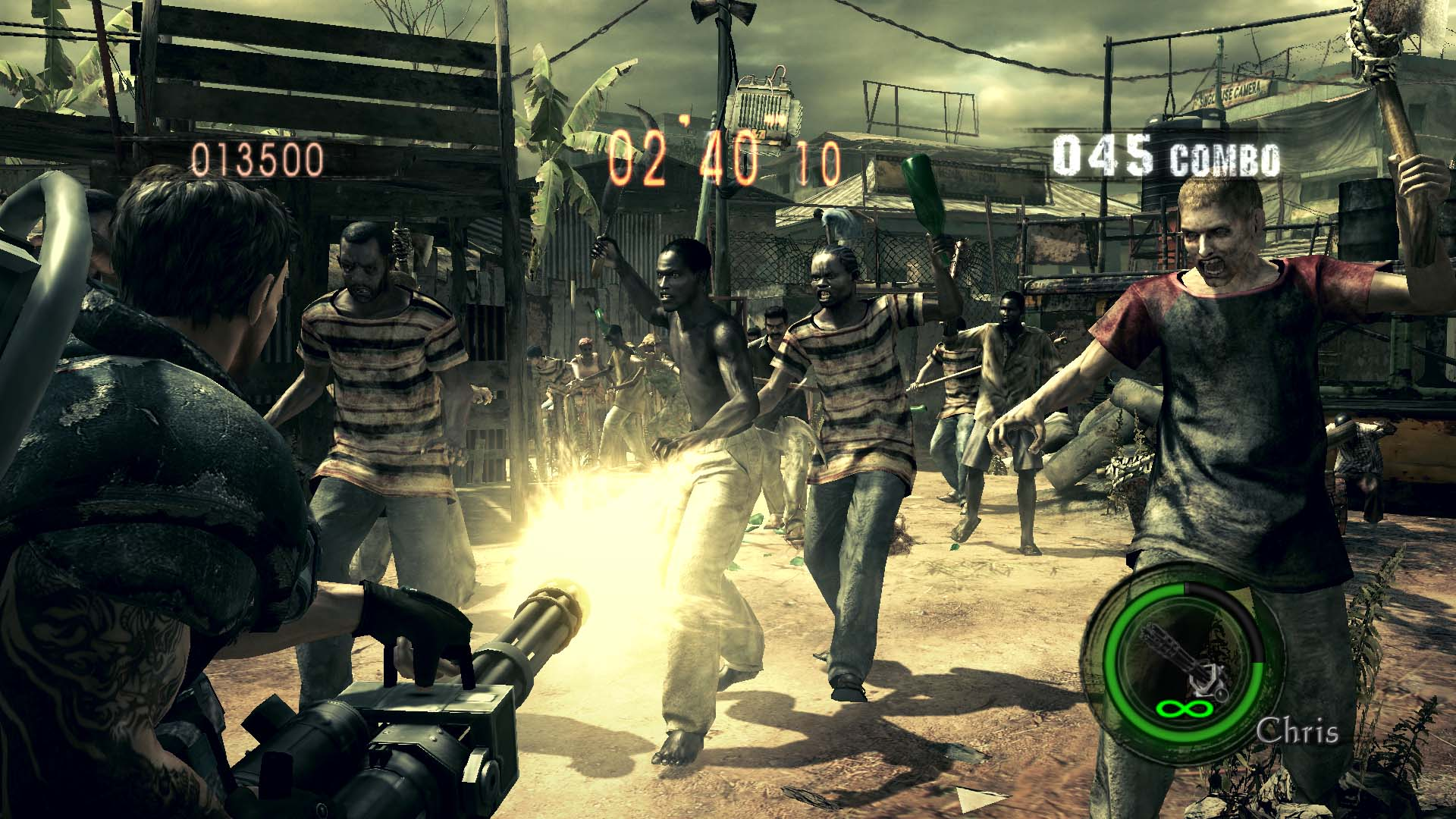 Resident evil 5 pron images nude streaming