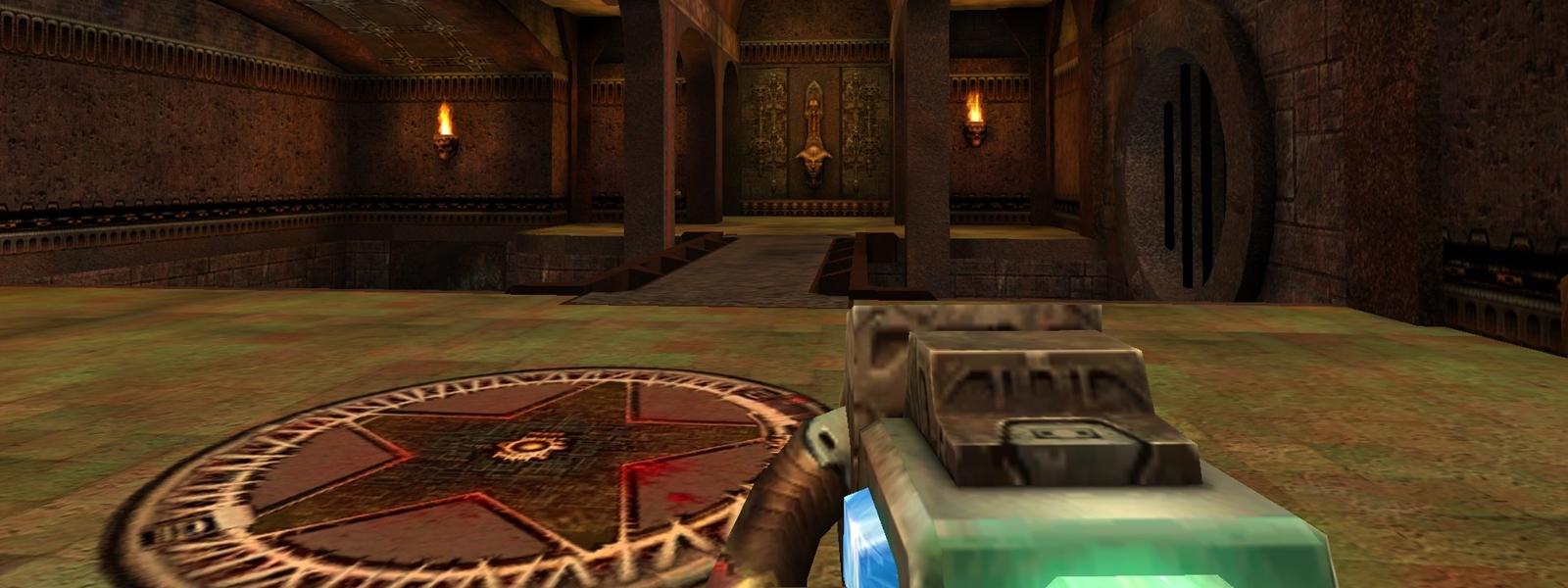 Quake 1 game download torrent