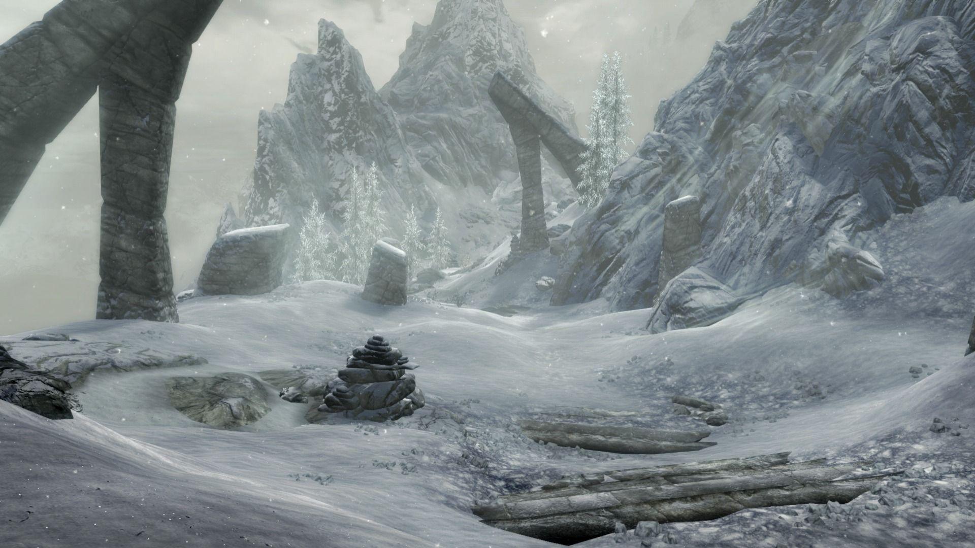The Elder Scrolls V: Skyrim - Special Edition [v 1.2.39.0.8] (2016) PC | RePack от R.G. Механики - Скриншот 2