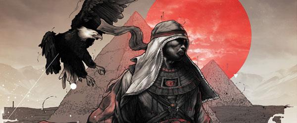 События новой части игры Assassin's Creed может перенести игрока в Египет