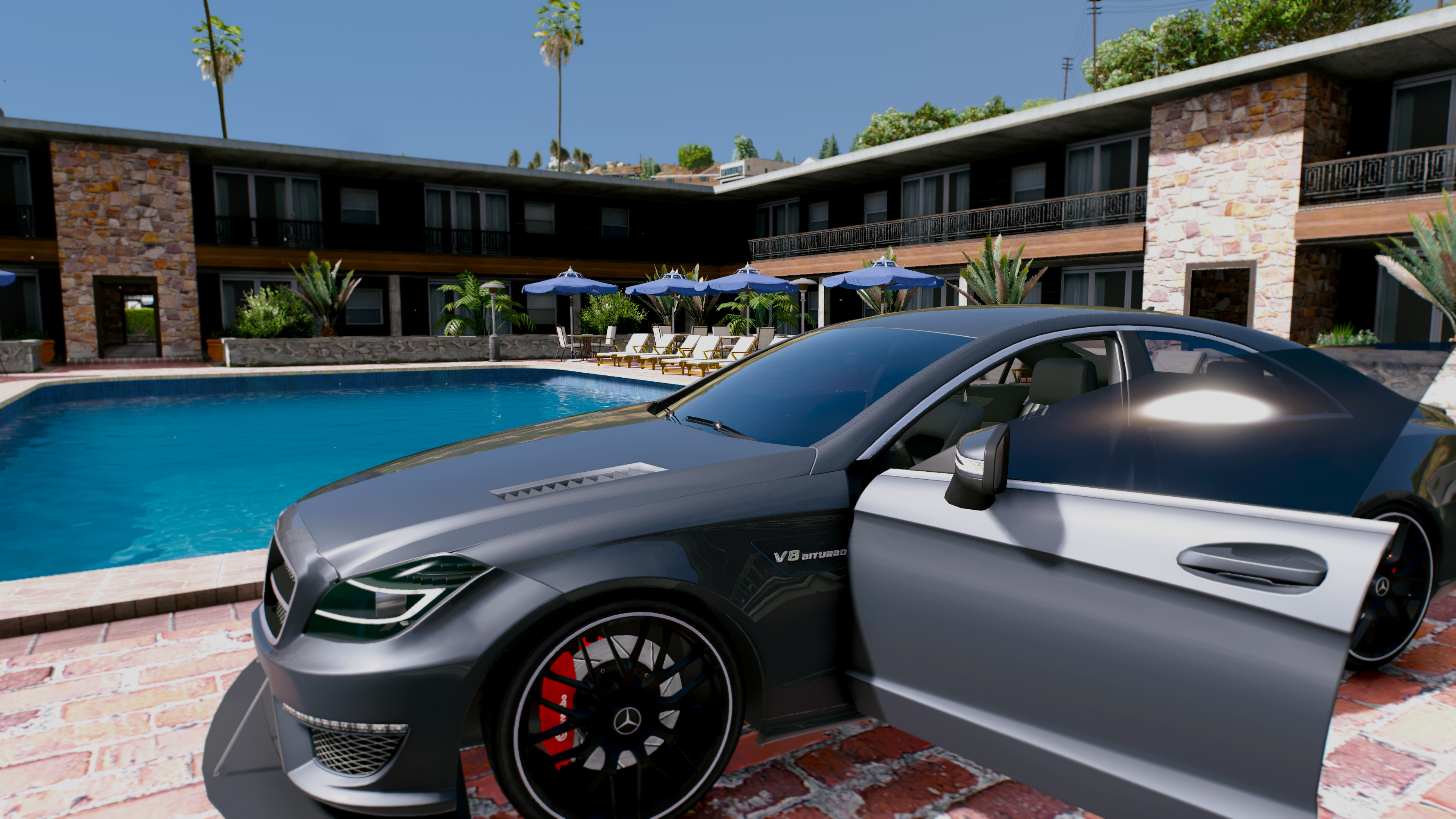Realistic Video Game Cars