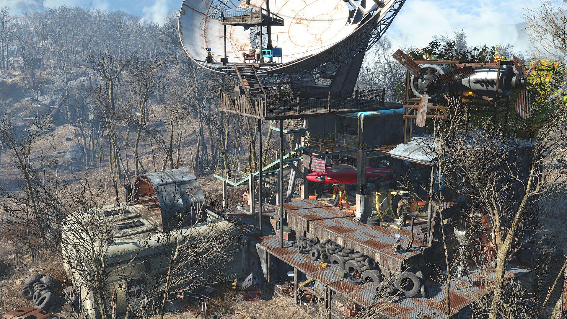 Fallout 4 то чем игра и должна быть Shazoo