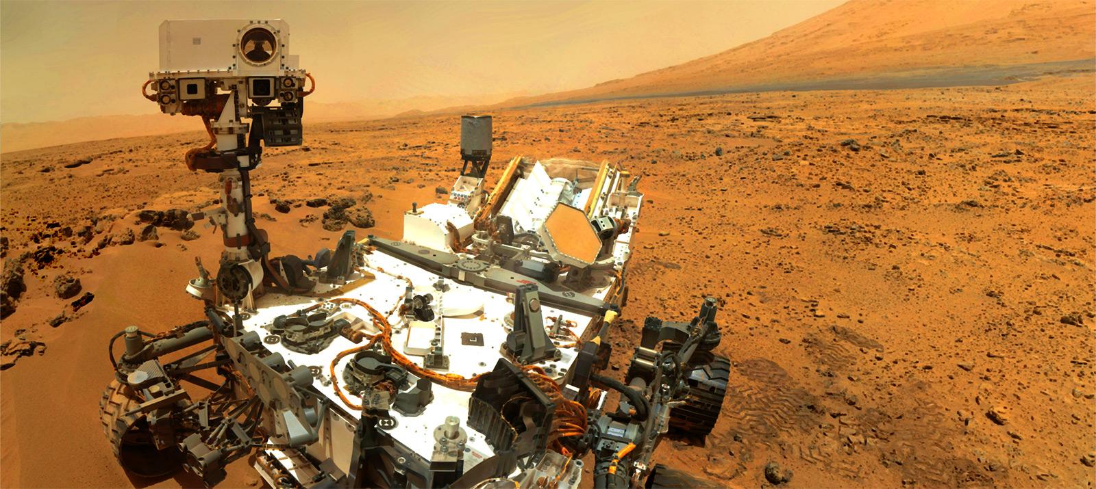 nasa explorer mars - 1000×562