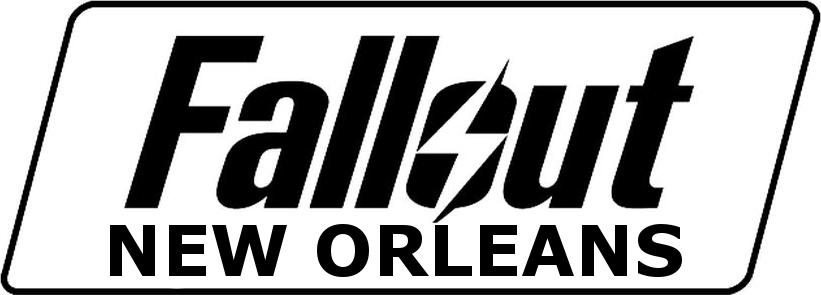 В Европе зарегистрирован логотип Fallout: New Orleans