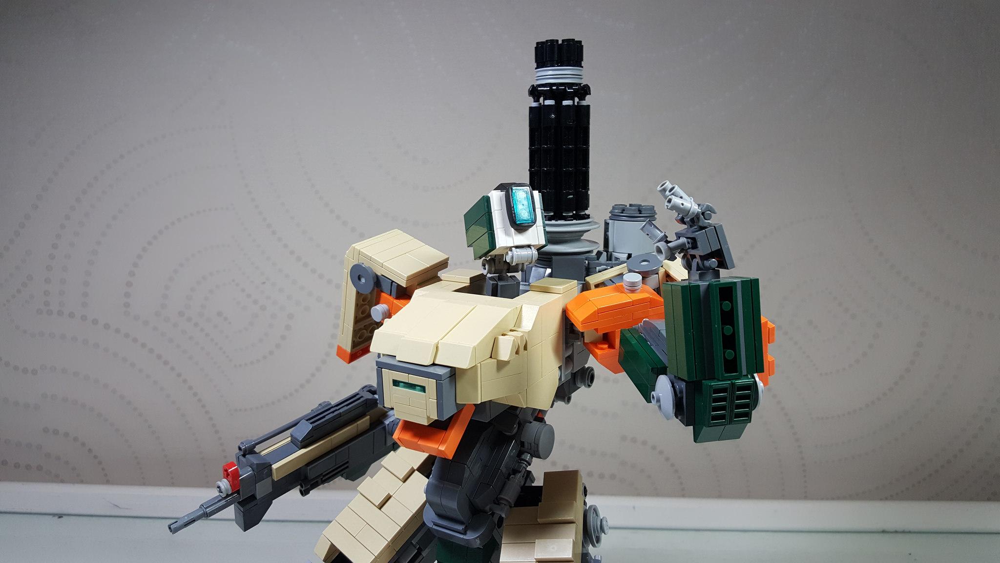 Genji Pc Build