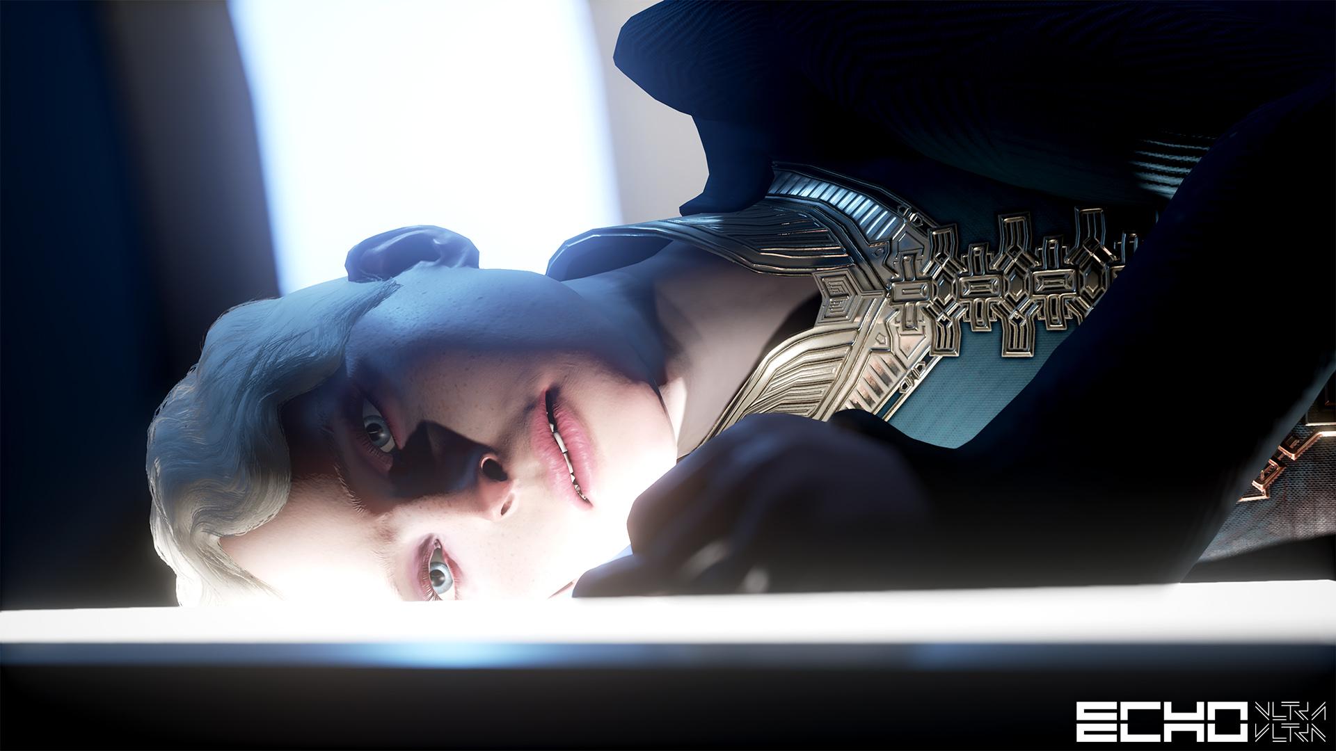 Echo (2017) PC - Скриншот 3