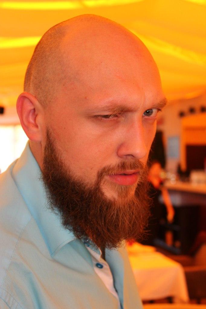 Проповеди протоиерея Андрея Ткачёва