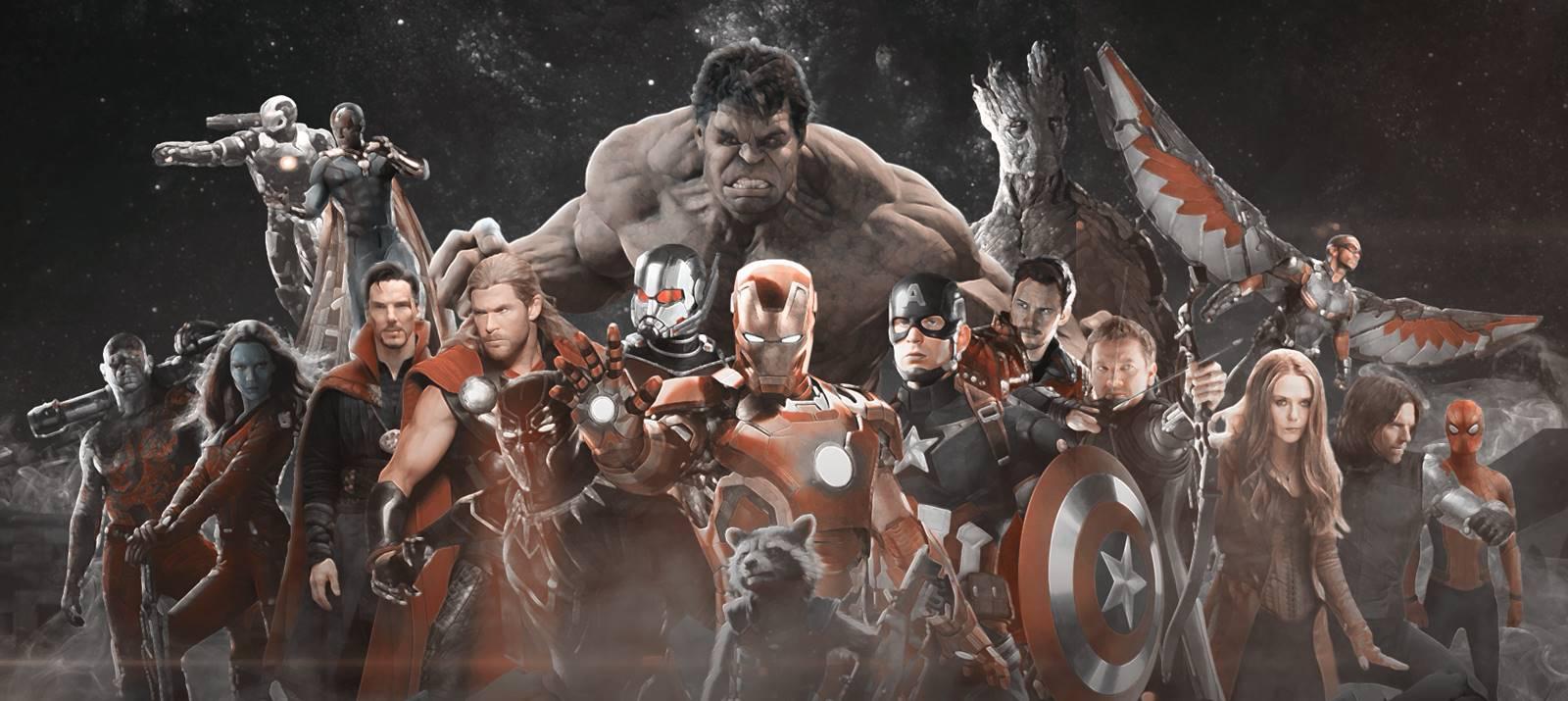 Marvel Phase 3 - News Marvelcom