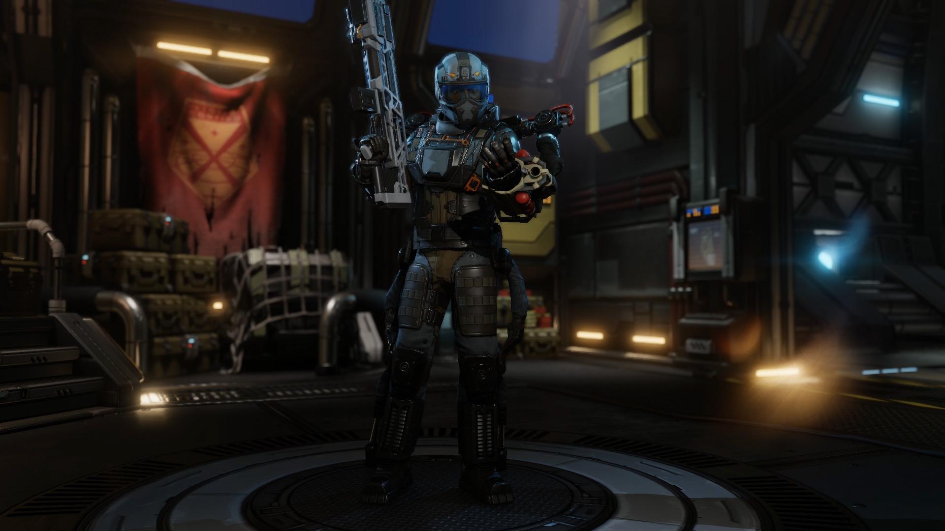 Long War 2 для XCOM 2 - Скриншот 1