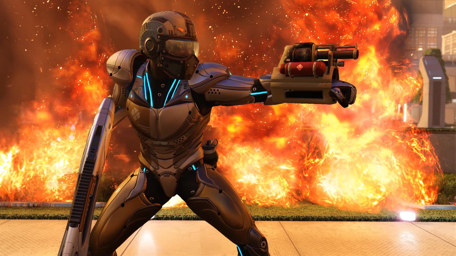 Long War 2 для XCOM 2 - Скриншот 2
