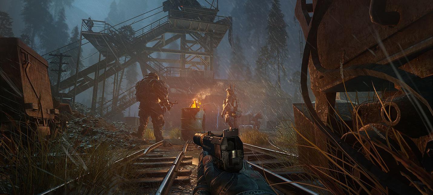 На PC пройдет открытая бета Sniper: Ghost Warrior 3