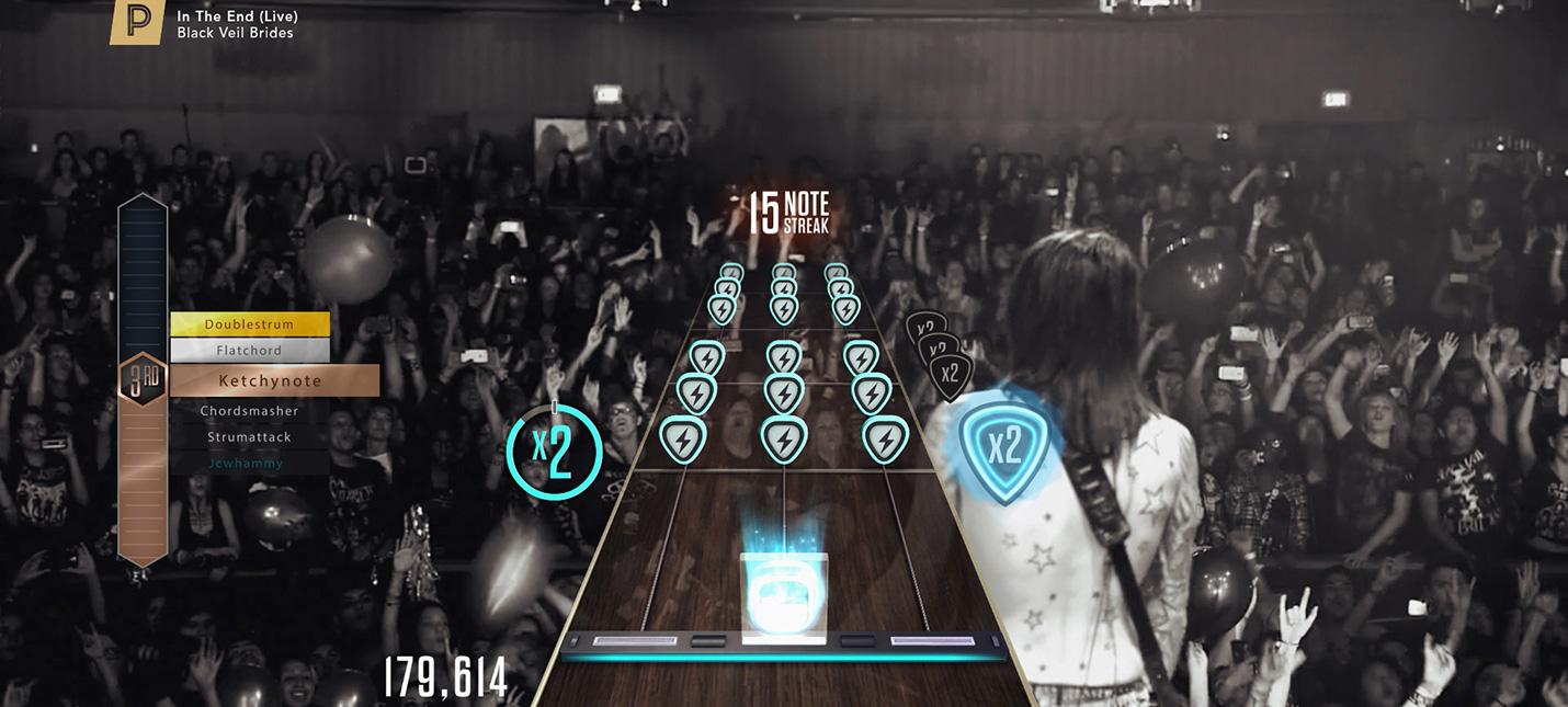 Ubisoft купила разработчиков Guitar Hero Live и DJ Hero