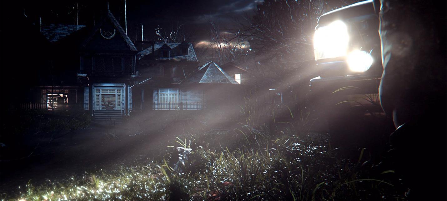 Баги, ошибки, вылеты Resident Evil 7 — решения
