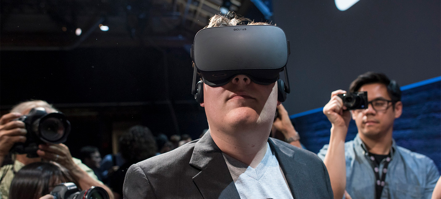 ZeniMax требует $6 миллиардов от Facebook по делу Oculus