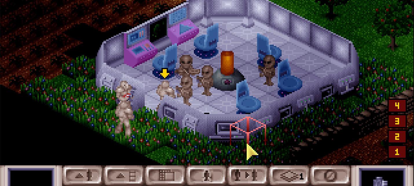 Бесплатная раздача X-COM: UFO Defense