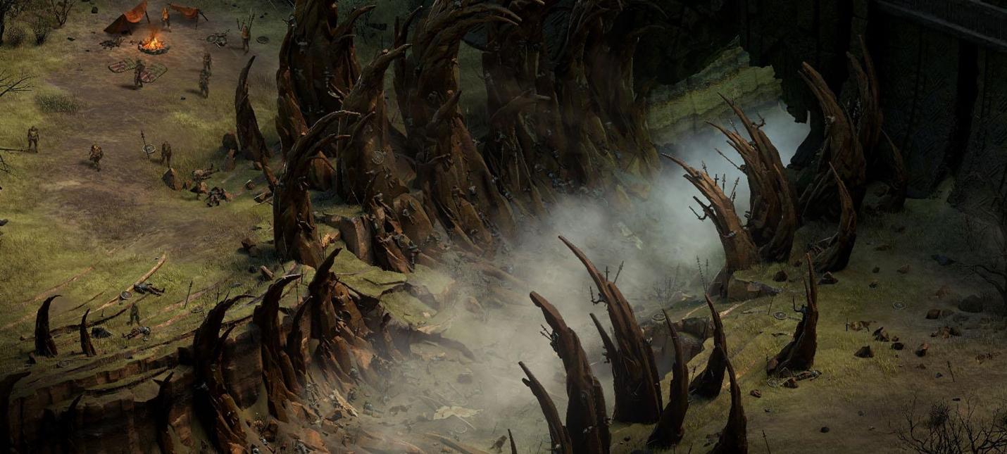 Obsidian работала над RPG с открытым миром для Xbox One