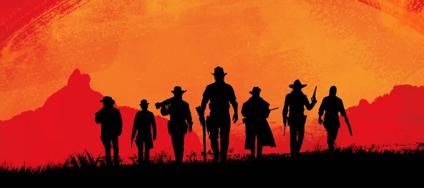 Утечка Denuvo намекает на выход Red Dead Redemption 2 на PC