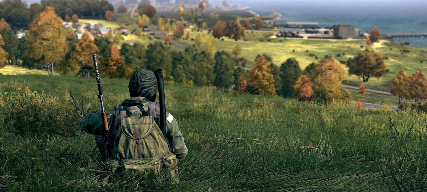 Создатель DayZ Дин Холл покажет свою новую игру в конце марта
