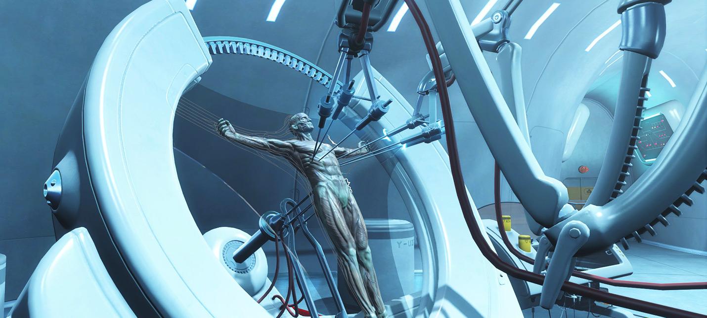 Тодд Говард считает Overwatch феноменальной, рассказывает о Fallout 4 VR