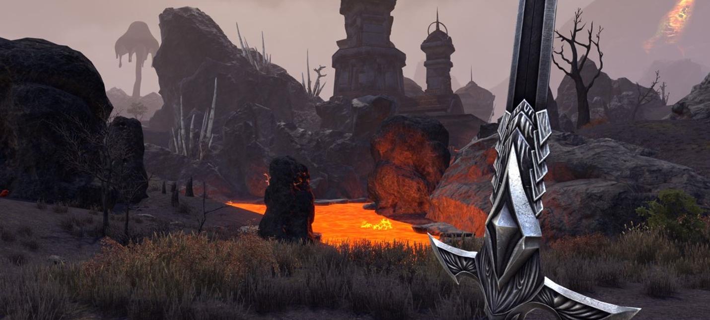 Продажи Elder Scrolls Online достигли 8.5 миллионов копий