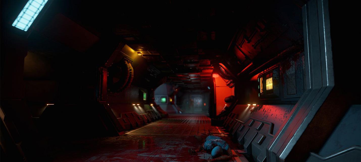 System Shock Remaster сменил движок на UE4