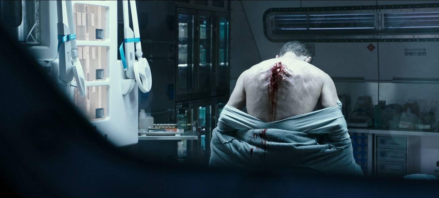 У Ридли Скотта есть идеи для шести фильмов Alien