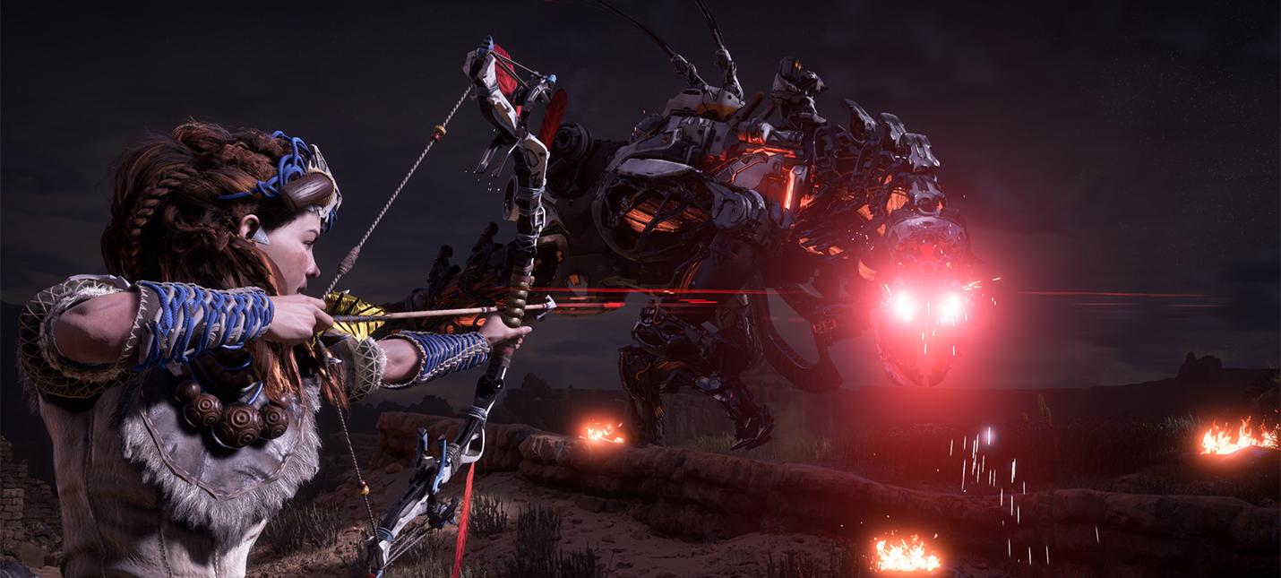 Гайд Horizon Zero Dawn — лучшая броня в игре
