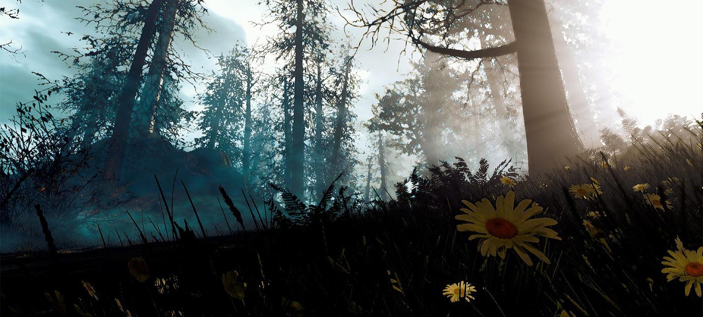 Приключение натуралиста в Fallout 4 — часть первая