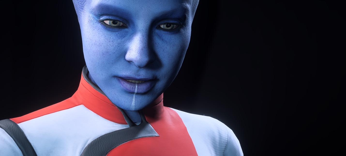 Бывший сотрудник BioWare жаловался на обстановку в команде еще в прошлом году