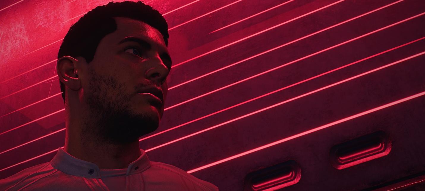 Mass Effect Andromeda стартовала с первой строчки британского чарта