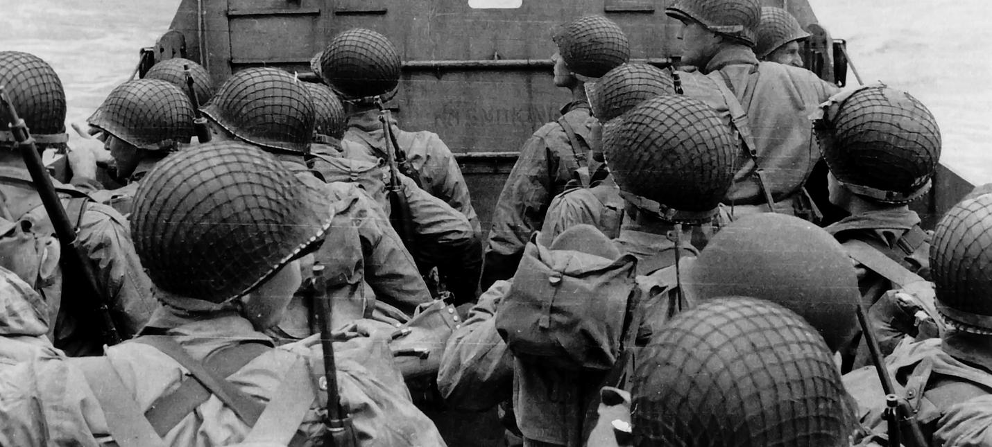 Eurogamer: новая Call of Duty носит название WWII