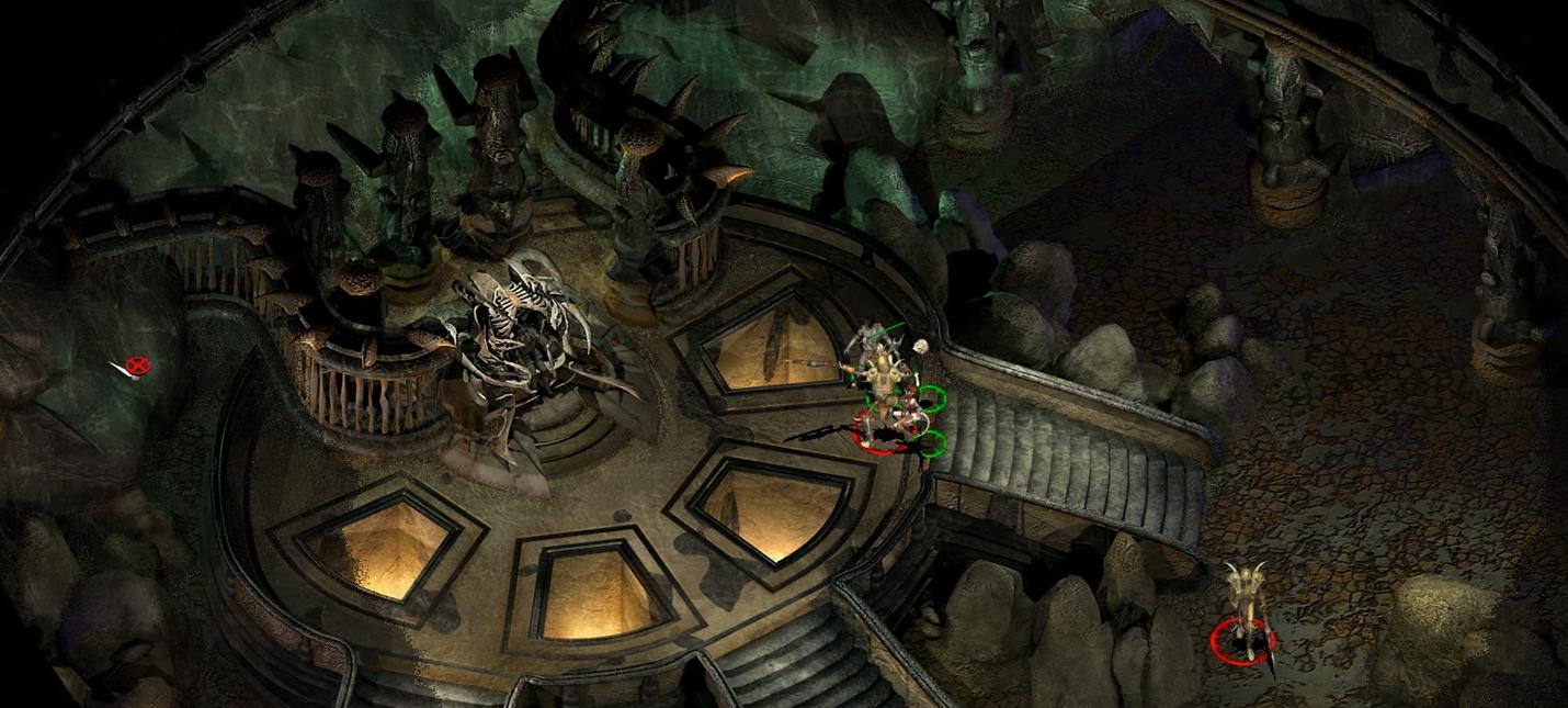 Planescape: Torment Enhanced Edition анонсирована