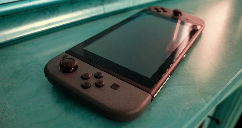 Один месяц с Nintendo Switch — дорожные приключения