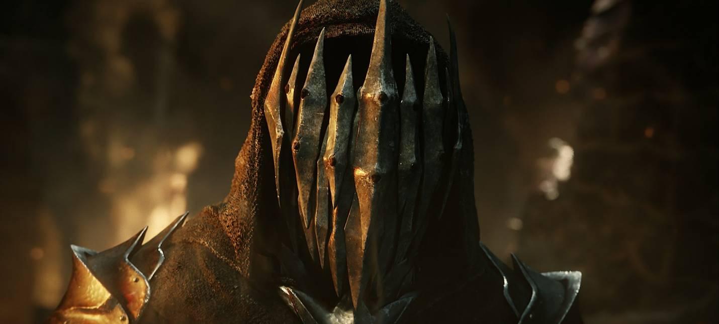 Назгулы будут уникальными боссами в Middle-earth: Shadow of War