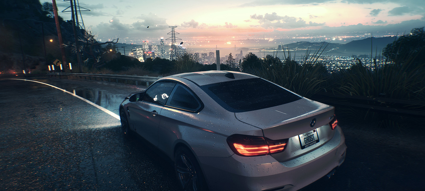 New Need For Speed 2020 The new Need for Speed will be released in the autumn, without